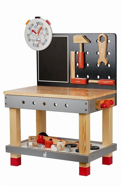 tool bench for 2 year old janod grow with me tool bench gift guide best gifts for