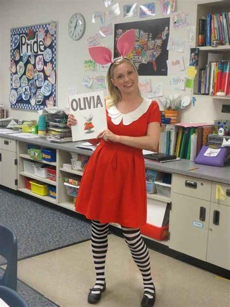 halloween costumes  elementary school teachers