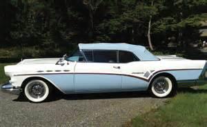 1957 Buick Convertible For Sale 1957 Buick Roadmaster Convertible California