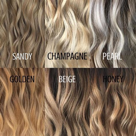 types of blonde hair colors hair color trend 2015 top 16 hair colour trends for this summer 2017 gazzed