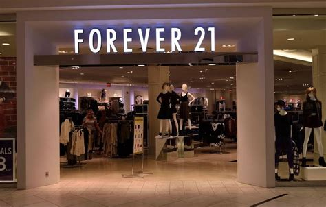 Forever 21 Gift Card Amount - forever 21 investigating possible data breach zdnet