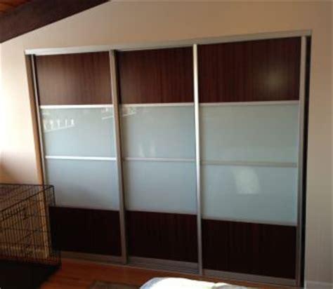 Milano Sl03 Buy Custom Size Sliding Closet Door At Best Custom Size Sliding Closet Doors