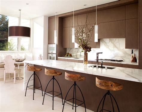 how to design a modern kitchen 50 best modern kitchen design ideas for 2017