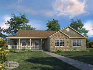 New Ranch Style House Plans Shore Modular