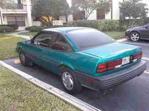 1994 chevrolet cavalier coupe purchase used 1994 chevrolet cavalier vl coupe 2 door 2 2l