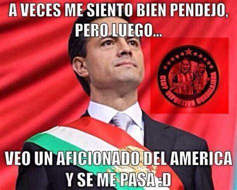 Memes De America - memes del america chivas image memes at relatably com