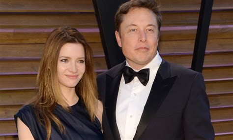 elon musk justine wilson elon musk and wife talulah riley to divorce again daily