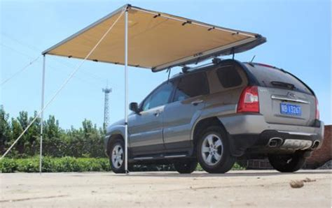 vehicle tents awnings standard pioneer awning cascadia vehicle roof top tents