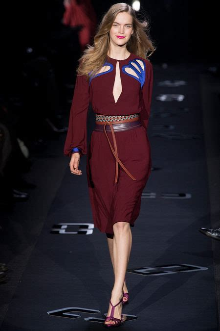 Diane Furstenberg Fall 2007 The Bag Snob by Show Review Hakaan Fall 2013 Fashion Bomb Daily Style