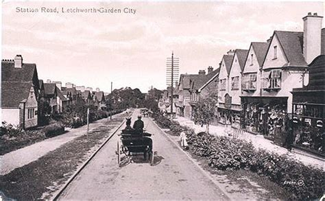 Letchworth Garden City by Pics