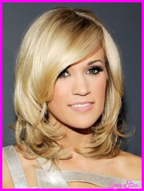 hairstyle for oval cute haircuts for oval faces hairstyles fashion