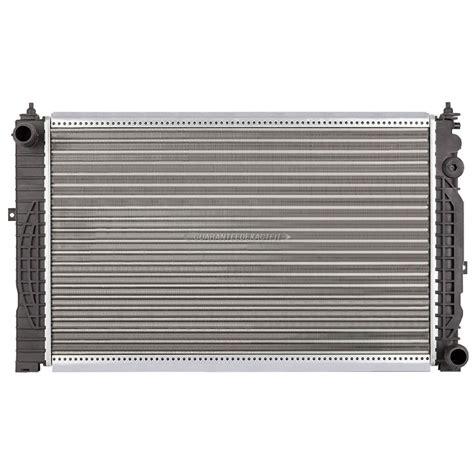 audi a4 radiator audi a4 radiator parts from car parts warehouse