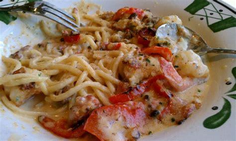 chicken shrimp carbonara yelp
