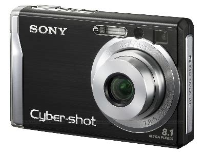 the impact of digital cameras in our lives techiestate