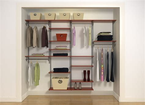 Make Your Own Closet Design Your Own Master Closet For The Home
