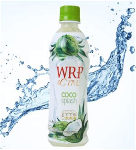 coco indonesia release fat burning coconut water designed for active female