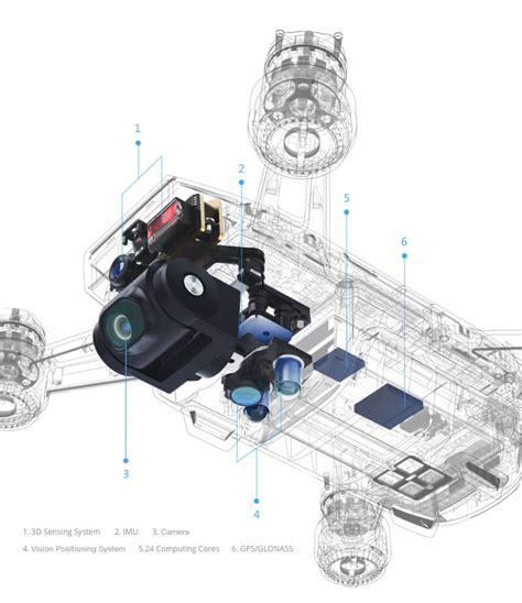 Dji Spark Drone dji spark mini selfie drone with remote controller rtf white