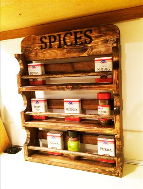 diy outdoor spice rack diy spice rack myoutdoorplans free woodworking plans and projects diy shed wooden