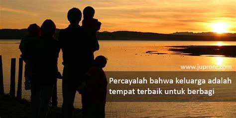 kata mutiara tentang keluarga kecil bahagia