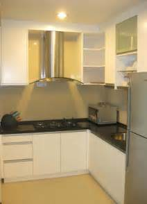 small kitchen l shaped kitchen cabinet