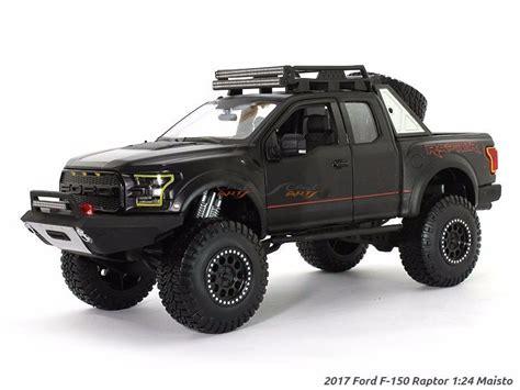 Maisto Design 124 2017 Ford F 150 Raptor Blue ford f 150 raptor 2017 road 1 24 maisto preto fosc r 179 99 em mercado livre