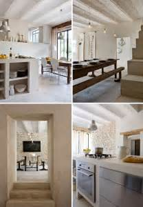 French Country Outdoor Lighting - a renovated farmhouse in the french countryside the style files