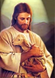 Jesus and the lamb jesus 31753482 1280 1823 jpg