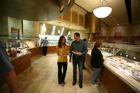 Photos For Epic Buffet At You Re A Gastro Pub If You Say You Are Portland Magazine