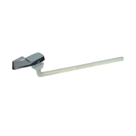 danco 9 in toilet handle for mansfield in chrome 88365