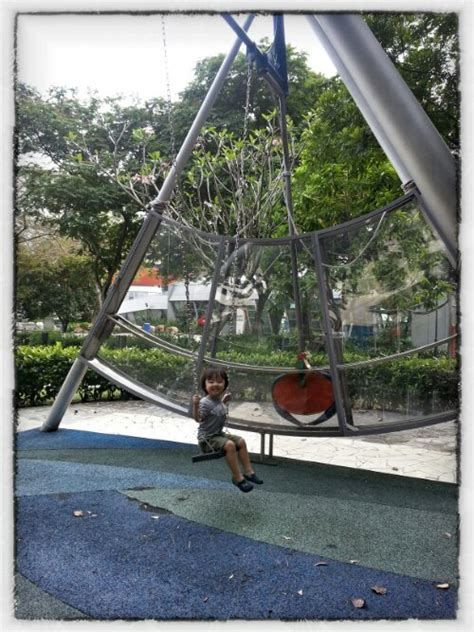 outdoor swing singapore miracule a singapore mom blogger science centre and