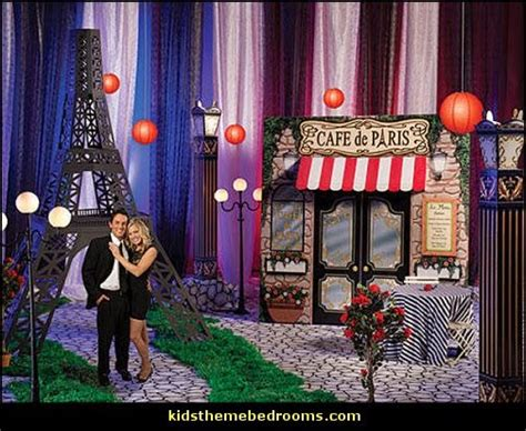 Decorating theme bedrooms   Maries Manor: French cafe Paris Bistro style decorating ideas
