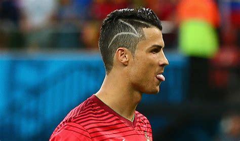 ronald haircut cristiano ronaldo new hairstyles 2015 hd sporteology