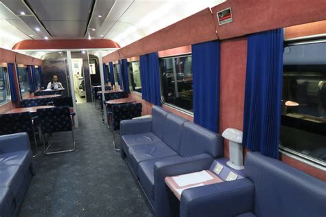 Sleeper Scotland by The Caledonian Sleeper Travel In Lochaber Ardnamurchan