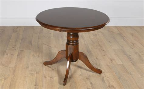 kingston dining room table kingston wood dining room table 90cm ebay