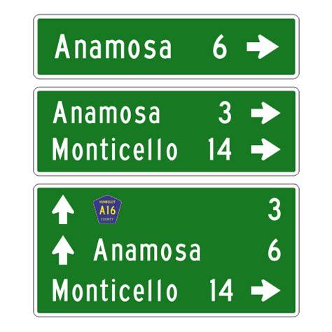 destination signs iowa prison industries