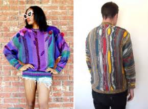 80s men s coogi sweater 45 by buddy buddy vintage on etsy