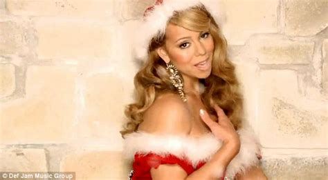 mariah carey all i want for christmas is you advanced the top 10 christmas songs of all time