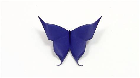 How To Make An Animation With Paper And Pencil - easy origami butterfly animation yakomoga origami