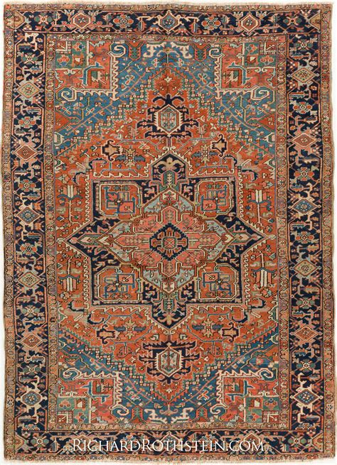 What To Do With Old Rugs by Heriz Antique Oriental Rug C84d389