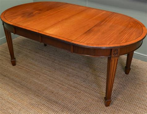 Antiques Dining Tables Edwardian Walnut Extending Antique Dining Table 260842 Sellingantiques Co Uk