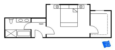 floor plans for bedroom with ensuite bathroom master bedroom floor plans