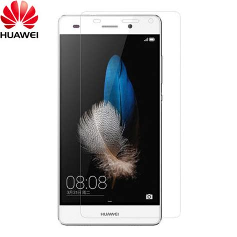 official huawei p lite  screen protector