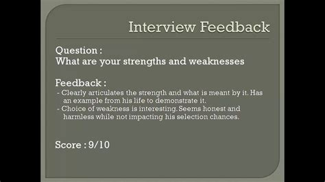 list of strengths and weaknesses strength job interviews and life