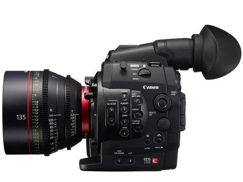 Canon Eos C500 canon unveils eos c500 4k cinema and four lenses digital photography review