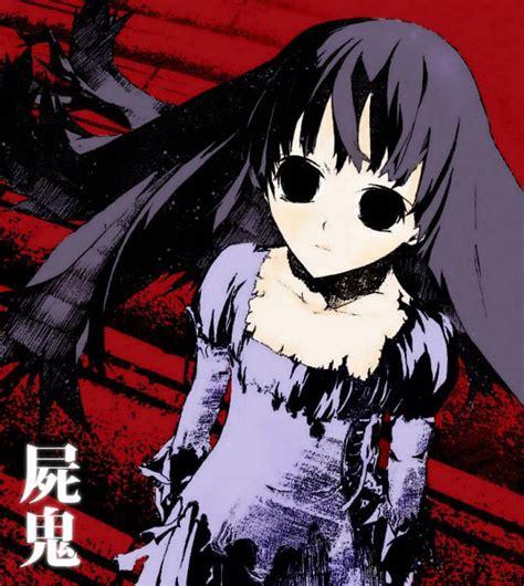 shiki horror anime fan 35869906 fanpop