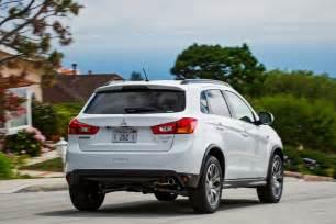 Mitsubishi Asx 2016 Mitsubishi Asx 2016 Autos Post