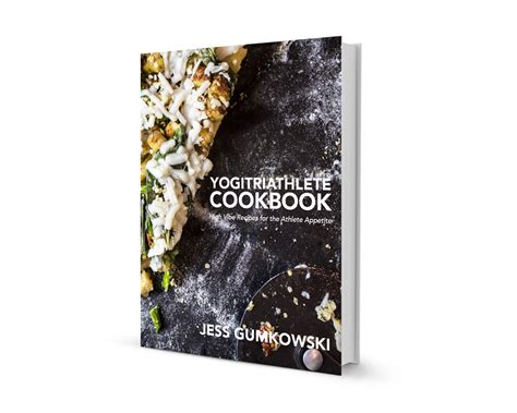 yogitriathlete cookbook high vibe recipes for athlete