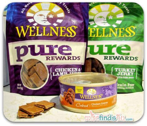 wellness puppy food reviews wellness food review