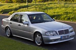 Mercedes C36 Amg Mercedes C36 Amg W202 1995