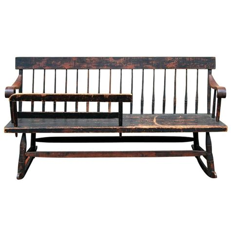 baby bench 87 best cradles and mammy benches images on pinterest